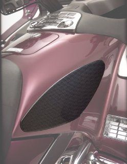Show Chrome Accessories 52 720 Tank Scuff Pad Automotive