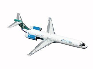 Gemini Jets AirTran 737 200 Diecast Aircraft, 1400 Scale Toys & Games