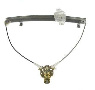 Dorman 740 246 Hyundai Accent Front Driver Side Manual Window Regulator Automotive