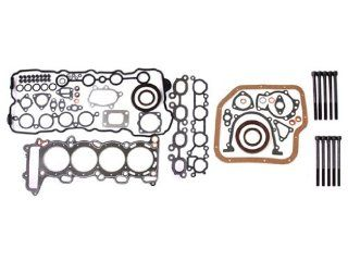 Evergreen FSHB3028T Nissan SR20DET Turbo JDM Full Gasket Set w/ Head Bolts Automotive