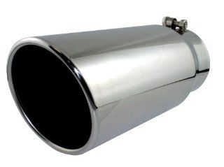 "aFe 49 90002 4"" Exhaust Tip Automotive"