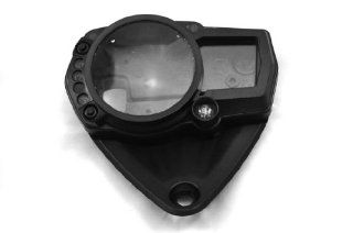 Moto 777 Speedometer Tachometer case Cover Suzuki GSXR 1000 2007 2008 K7 Automotive