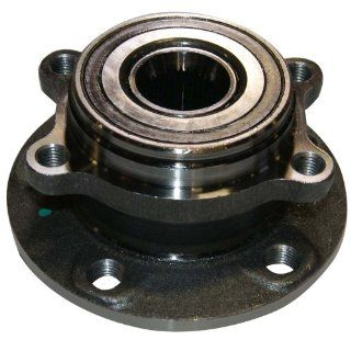 GMB 780 0327 Wheel Bearing Hub Assembly Automotive