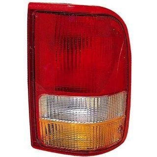 Depo 331 1922R US Ford Ranger Passenger Side Replacement Taillight Unit Automotive