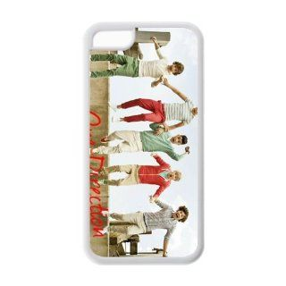 Custom One Direction Cover Case for iPhone 5C LC 790 Cell Phones & Accessories