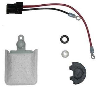 Walbro 400 812 Fuel Pump Installation Kit Automotive