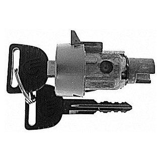 Standard Motor Products US180L Ignition Lock Cylinder Automotive