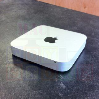 Apple Mac Mini MC815LL/A Desktop (OLD VERSION)  Desktop Computers  Computers & Accessories
