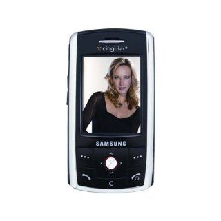 Samsung SGH D807 Unlocked GSM Slider Phone (Cingular Branded)   Quad Band, 1.3 Megapixel Camera, Car Charger & 1GB microSD Card Included Cell Phones & Accessories