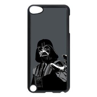 Customize Star Wars Case for Ipod Touch 5th Generation Cell Phones & Accessories