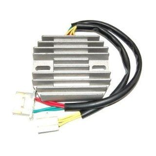 Electrosport Industries Regulator/Rectifier ESR866 Automotive