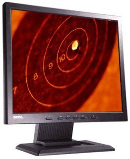 "BenQ T904 19"" Flat Panel LCD Monitor Computers & Accessories"
