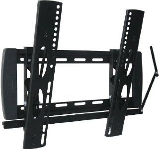 Pyle Home PSWLE58 Flat Panel Low Profile Tilt LED/LCD TV Wall Mount for 23 Inch to 42 Inch TVs Electronics