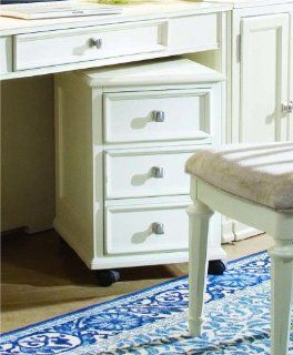 Shop American Drew Camden Antique White   Home Office File/Drawer Cabinet   920 941 at the  Furniture Store. Find the latest styles with the lowest prices from American Drew