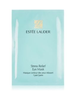 Stress Relief Eye Mask   Estee Lauder