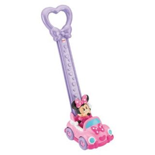 Fisher Price® Disney Baby Minnie Mouse 2 in