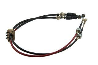 Auto 7 922 0108 Manual Transmission Shifter Cable For Select Hyundai Vehicles Automotive
