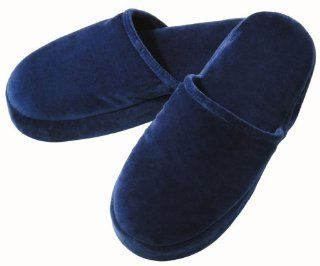 HoMedics MS 1MLBK Smart Foam Massaging Slippers, Medium/Large, Black Health & Personal Care