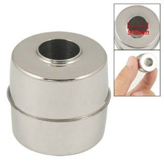 Magnetic Float Switch Stainless Steel Floating Ball 24mmx24mmx9.5mm   Wall Light Switches