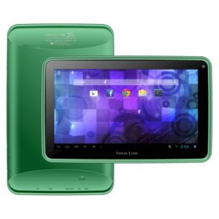 Visual Land Prestige 7G Android 4.1 Jelly Bean w