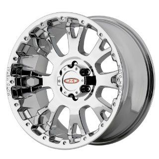 "Moto Metal Series MO956 Chrome Wheel (18x9""/6x5.5"") Automotive"