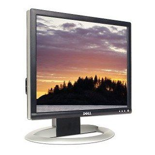 "DELL 1703FPT 17"" Flat Panel Color Monitor Computers & Accessories"