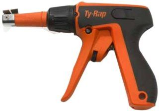 Thomas & Betts ERG120 Ty Rap Cable Tie Installation Tool   Power Tool Installation Services