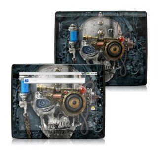 Necronaut Design Protective Decal Skin Sticker for Le Pan TC 970 9.7 inch Multi Touch Tablet Computers & Accessories
