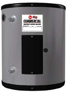 Rheem EGSP20 Point Of Use Electric Commercial Water Heater, 19.9 Gallon, 208v, 2Kw