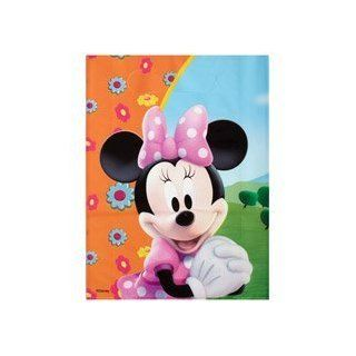WILTON MINNIE MOUSE TREAT BAG W HNDL 1912 2097 Kitchen & Dining