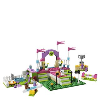 LEGO Friends Heartlake Dog Show (3942)      Toys
