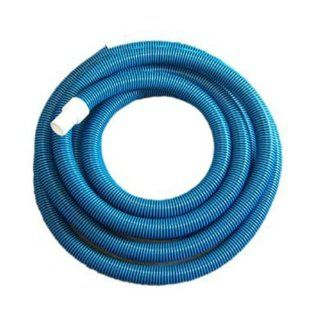 "Haviland 765430 Above Ground Swimming Pool Deluxe 24' ft x 1 1/4"" Vacuum Hose  Patio, Lawn & Garden"