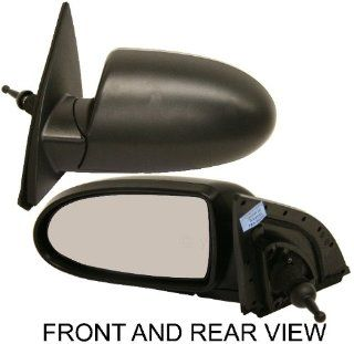 FOR HYUNDAI ACCENT 06 10 SIDE MIRROR LEFT DRIVER, FOLDING, KOOL VUE, NEW Automotive