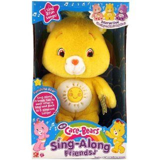 Care Bears Sing Along Friends/Funshine Toys & Games