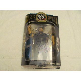 WWE Classic Superstars   Series 6 Action Figure   One Man Gang Toys & Games