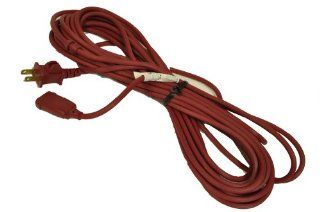 Kirby Classic III Vacuum Cleaner Power Cord, 30 foot, color red, will also fit Tradition & Omega   Household Vacuum Parts And Accessories