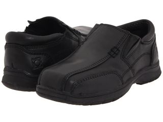 Kenneth Cole Reaction Kids Check N Check 2 Boys Shoes (Black)