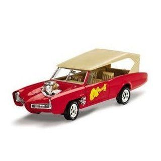 "Monkees MonkeeMobile Collectible 13"" Die cast Car [Toy] Toys & Games"