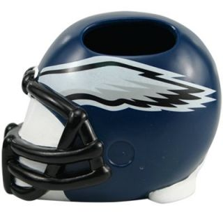 Philadelphia Eagles Helmet Toothbrush Holder