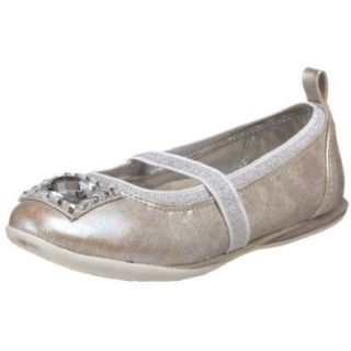 Kenneth Cole Reaction Little Kid/Big Kid Space Off Skimmer,Silver,12.5 M US Little Kid Shoes