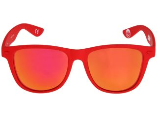 Neff Daily Shades Red Soft Touch
