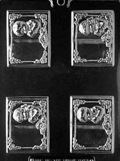 Communion Boy And Girl Book Candy Mold Candy Making Molds Kitchen & Dining