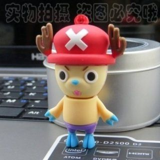 Cartoon Anime Model USB 2.0 Enough Memory Stick Flash Pen Drive 4gb Electronics