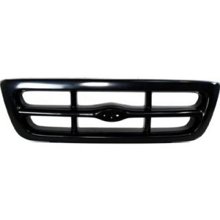 2000 2011 Ford Focus Grille Assembly   Replacement, FO1200504, Direct fit, OE Replacement