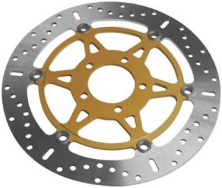 EBC Brakes Pro Lite X Series Brake Rotors