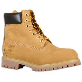 Timberland 6 Premium Waterproof Boot   Mens   Casual   Shoes   Wheat