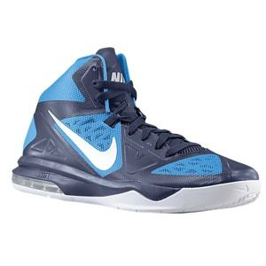 Nike Air Max Body U   Mens   Basketball   Shoes   Midnight Navy/Photo Blue/White/Metallic Silver