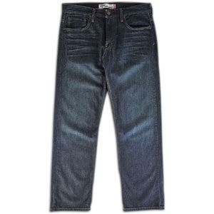 Levis 569 Loose Straight Jeans   Mens   Casual   Clothing   Kale