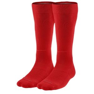 Nike 2 Pack Baseball Socks   Mens   Baseball   Accessories   University Red