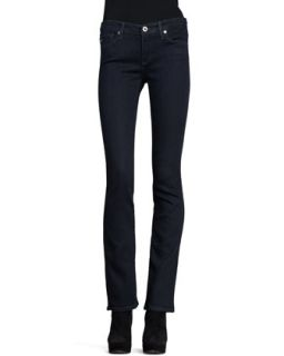 Womens Ballad Slim Boot Cut Jeans   AG Adriano Goldschmied   Veranda (32)